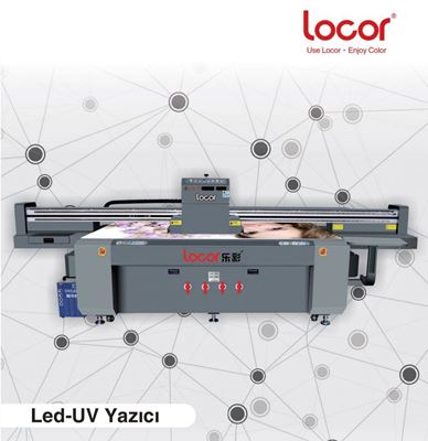 Locor Led-UV Yazıcı UV-2513 resmi