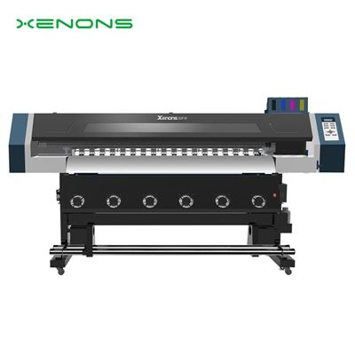 XENONS X2S-6401-D resmi