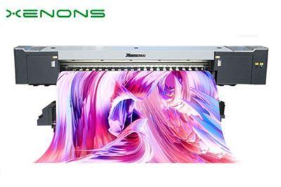 XENONS X3S-740-4H UV RTR resmi