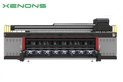 XENONS X6K-UV-RUBBER ROLLER resmi