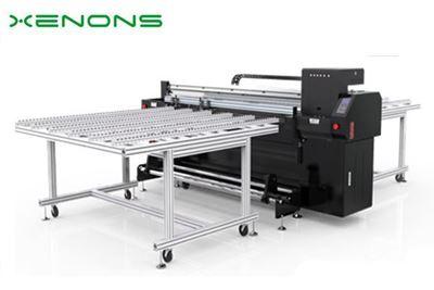 XENONS X180 UV Hybrid resmi